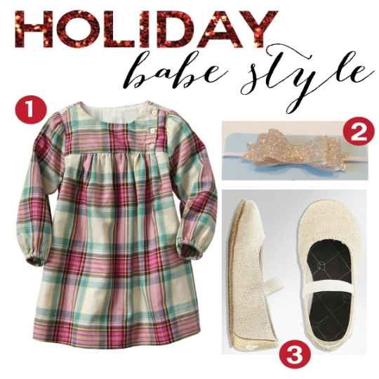 BabeHolidayStyle