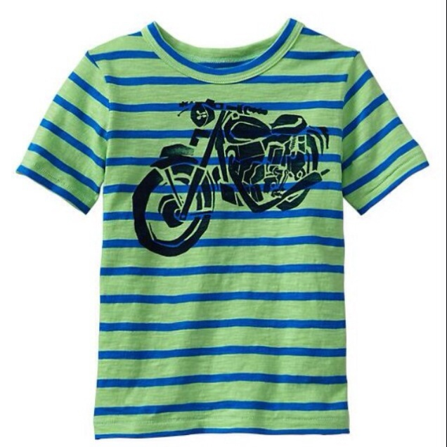 Gap Boys Stripe Tee