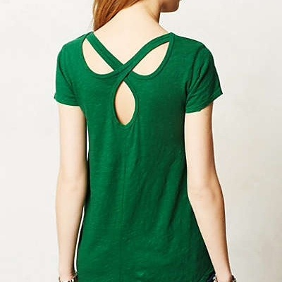 Anthropologie Lunation Tee